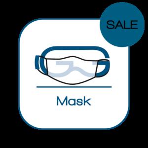 SOGGLE mask